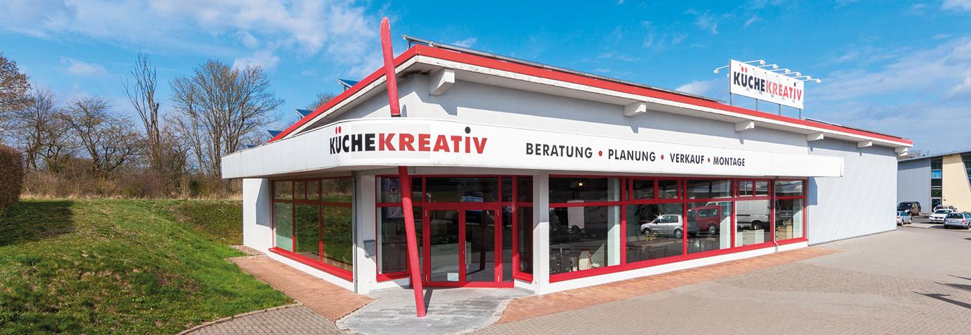 Home Kuche Kreativ Buchen Ingrid Wagner